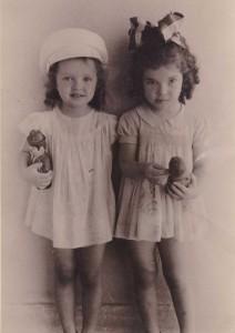 Esin ve İpek, 1950