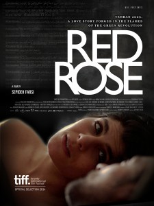 red-rose-poster